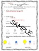Pearson Interactive Science 2012 4th Grade Study Guide Chapter 2