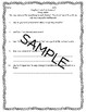 Pearson Interactive Science 2012 4th Grade Study Guide Chapter 1