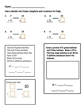 Pearson Math Practice Topic 4 Lesson 5