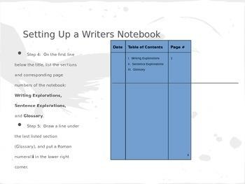 Pearson Middle School Argumentative Writing:  Lesson 1