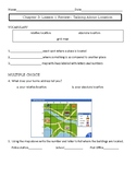 Pearson My World Social Studies Chapter 3 Assessments-Grade 2