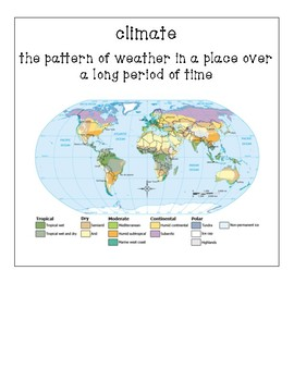 Pearson My World Social Studies Grade 5 Ch. 4 Vocabulary: Life in the Colonies