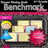 3rd Grade Reading Street Unit 2 Benchmark Review