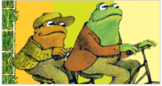 Pearson Reading Street First Grade Unit 3 Frog and Toad To