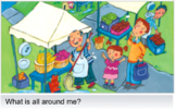 Pearson Reading Street First Grade Unit R Whole Unit Lesson Plans