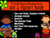2nd Grade Reading Street Unit 2 Bundle