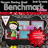 2nd Grade Reading Street Unit 4 Benchmark Assessment Review
