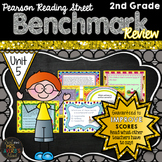 2nd Grade Reading Street Unit 5 Benchmark Assessment Review