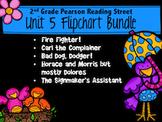 2nd Grade Reading Street Unit 5 Bundle