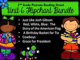 2nd Grade Reading Street Unit 6 Bundle