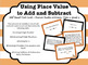 Pearson Realize enVisions Topic 1-3 Task Card Bundle