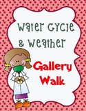Pearson Science 5th grade Chapter 5 Water Cycle & Weather