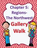 Pearson Social Studies 4th grade Chapter 5 NW Region