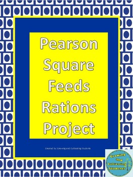 Pearson Square Feeds Rations Project