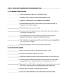Pearson US History Vocabulary and Quizzes for Topic 2 in A