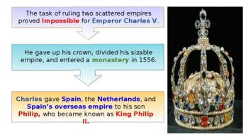 """World History Pearson 2018 Powerpoint Topic 6 """"Absolutism & Revolution"""""""