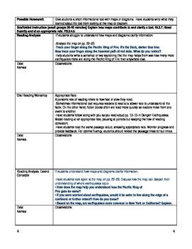 Pearson's Ready Gen 2nd grade, Unit 4 Module B: Lessons 7-8