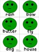 Peas In a Pod Compound Words