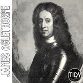 James Oglethorpe Research Hunt
