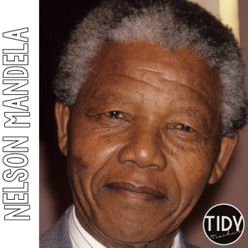 Pebble Go Nelson Mandela Research Hunt