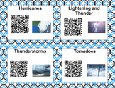 Pebble Go QR Codes for Weather