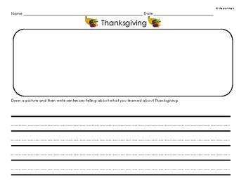 Pebble Go Thanksgiving & Squanto Research, Note-Taking, and Writing to Source