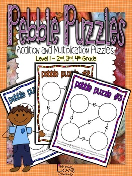 Pebble Puzzles {Level I}