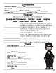 PebbleGo ~ Abraham Lincoln Research Graphic Organizer
