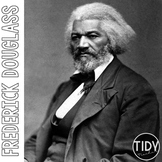 Frederick Douglass Research Hunt