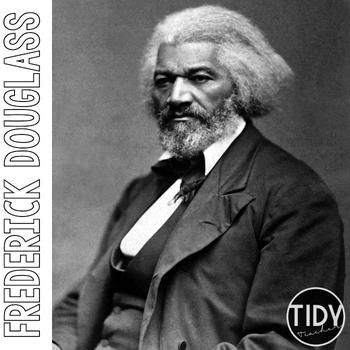 Frederick Douglass Research Hunt