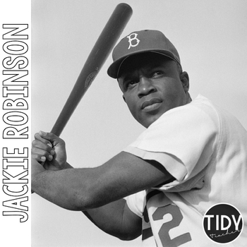 PebbleGo Jackie Robinson Research Hunt