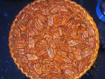 Pecan Pie Recipe - Easy to make
