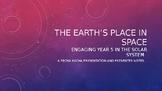 Pecha Kucha Presentation: The Solar System.