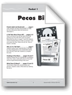 Pecos Bill (How He Found Out He Was Human)
