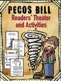 Pecos Bill Readers' Theater and Activities