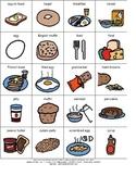 Pecs Breakfast foods