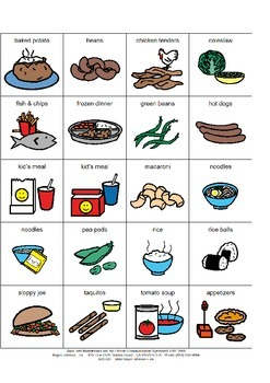 Pecs Lunch and Dinner foods