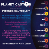 Pedagogical Toolkit | Tutorials,  Innovative Ideas & Exclu