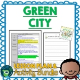 Green City by Allan Drummond Lesson Plan and Activities