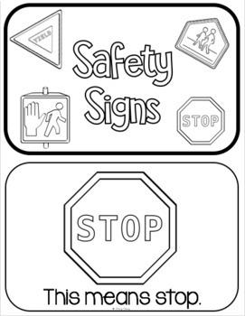 Safety Unit