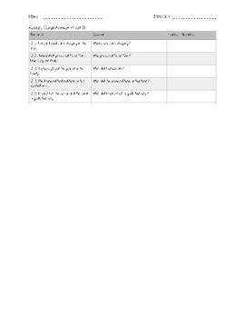Pediatric Auditory Comprehension (Moderate) - ELL, TBI, Language