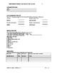Pediatric New Client Enrollment Form