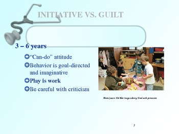 Pediatric Nursing Lecture