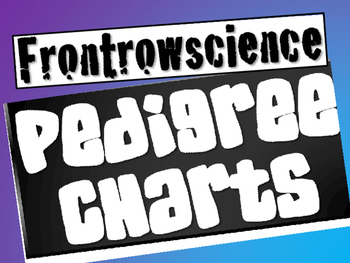Pedigree Chart - Version 1.0 - Frontrowscience