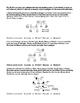 Pedigree Chart: Worksheet