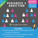Pedigrees & Addiction: A Reading & Inquiry Virtual Lab Act
