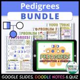 Pedigrees Bundle - Digital learning