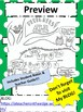 Pedigrees Sketch Notes W/Teacher's Guide & Student Notes!