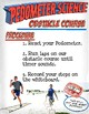 Pedometer Science Physical Education Activity
