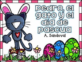 Pedro, el gato y el día de pascua